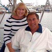 Adventure Sailing on Sweet Angel in San Diego Bay