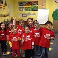 Greenburgh Hebrew Center Nursery School