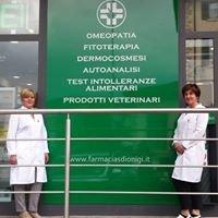 Farmacia S.Dionigi - La tua farmacia online
