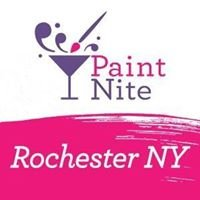 Paint Nite Rochester