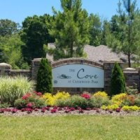 The Cove at Creekwood Park Apartment Homes - Lenoir City, TN