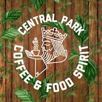 Central Park Cafe - Coffee & Food Spirit