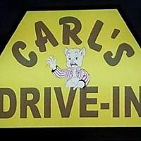 Carl's Drive In