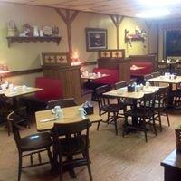 Loghouse restaurant