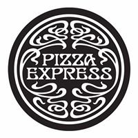 Pizza Express Sutton