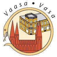Vaasan Kirkkoapteekki /  Kyrkoapoteket i Vasa