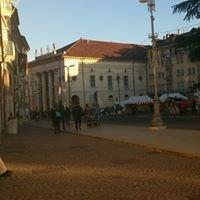 Piazza dei Martiri, Belluno