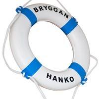 Bryggan Hanko