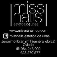 Missnails Estetica de Uñas