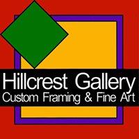 Hillcrest Gallery Custom Framing & Fine Art