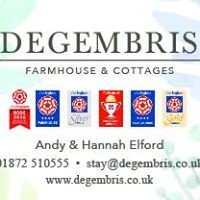 Degembris Farmhouse & Cottages