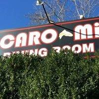 CARO-Mi Dining Room
