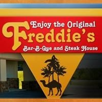 Freddie's BBQ and Steakhouse