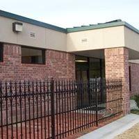Jefferson Transportation & Visitor Center