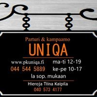 Parturi-kampaamo UNiQA