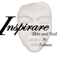 Inspirare Skin at Salons By JC