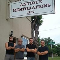 Antique Restorations, Inc.