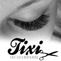 Parturi-Kampaamo Tixi