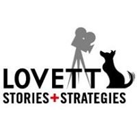 Lovett Stories + Strategies