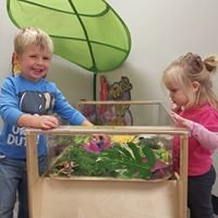 Early Years Family Resource Centres