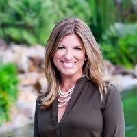 Andrea Thompson, Realtor, Berkshire Hathaway