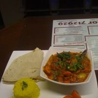Curry King, Fine Indian Takeaway