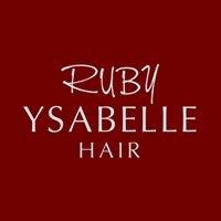 Ruby Ysabelle Hair