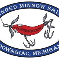 Wounded Minnow Saloon