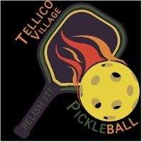 Tellico Village Pickleball Club - Tennessee