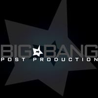 Big Bang Post Production