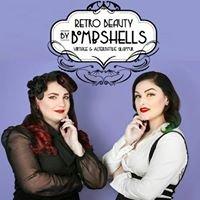 Retro Beauty by Bombshells
