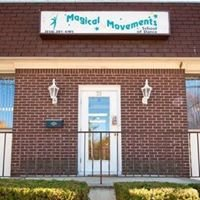 Magical Movements School of Dance