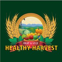 Healthy Harvest Fruit and Veges