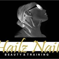 Hailz Nailz Beauty and Training