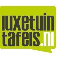 Luxetuintafels.nl