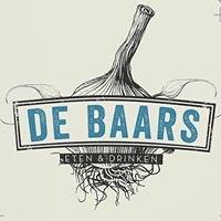 De Baars eten en drinken