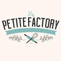 My Petite Factory - Kitchen & Coffee shop