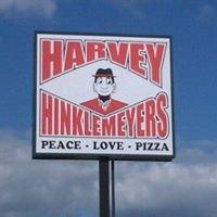Harvey Hinklemeyers