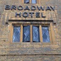 Swan Inn Broadway Cotswolds