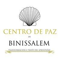 Centre de Pau de Binissalem Peace Centre