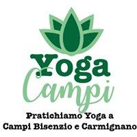 Yoga a Campi Bisenzio ॐ