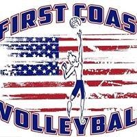 First Coast Volleyball Association