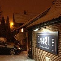 Sam & Lie