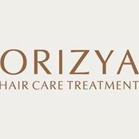 Orizya Hair Care Treatment