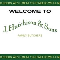 J hutchison and sons