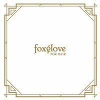 Foxglove for hair