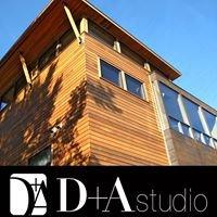 D+A Studio, Inc.
