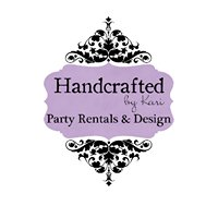 Handcrafted by Kari Party Rentals & Design