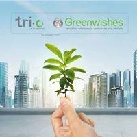 Groupe TGW - Tri-o & Greenwishes