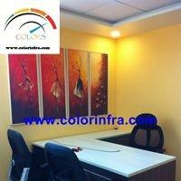 Colors INFRA PVT LTD